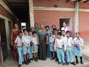 Sai Siksha Sansthan Visits