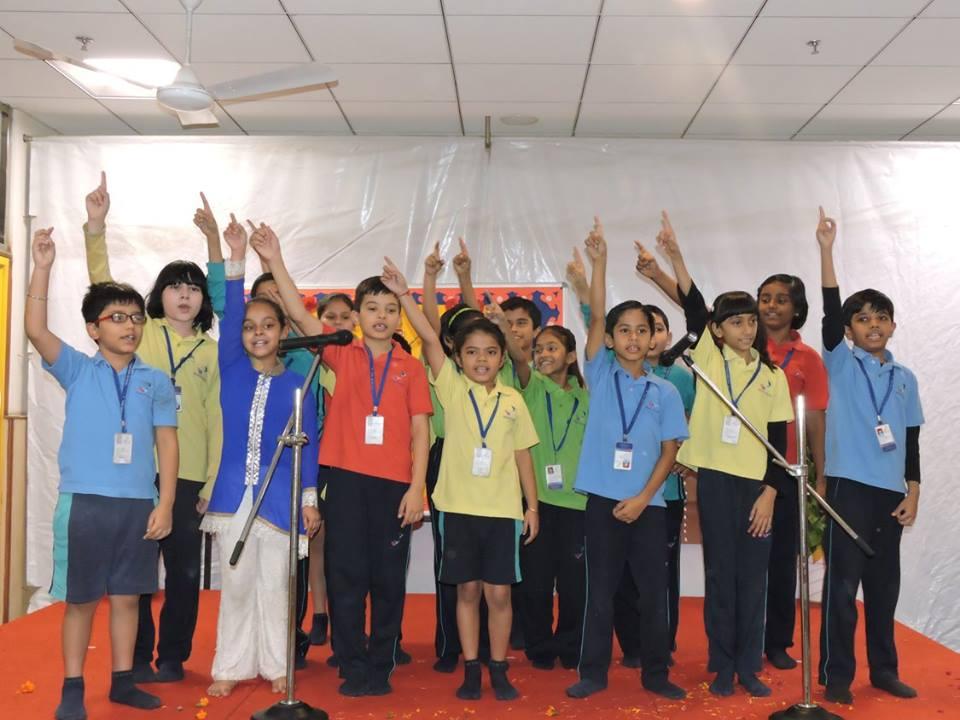 Noida nursery admissions