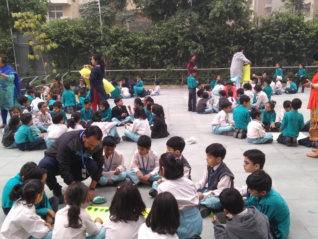 schools in Delhi NCR