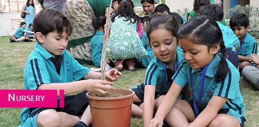 importance of school activities the manthan school noida